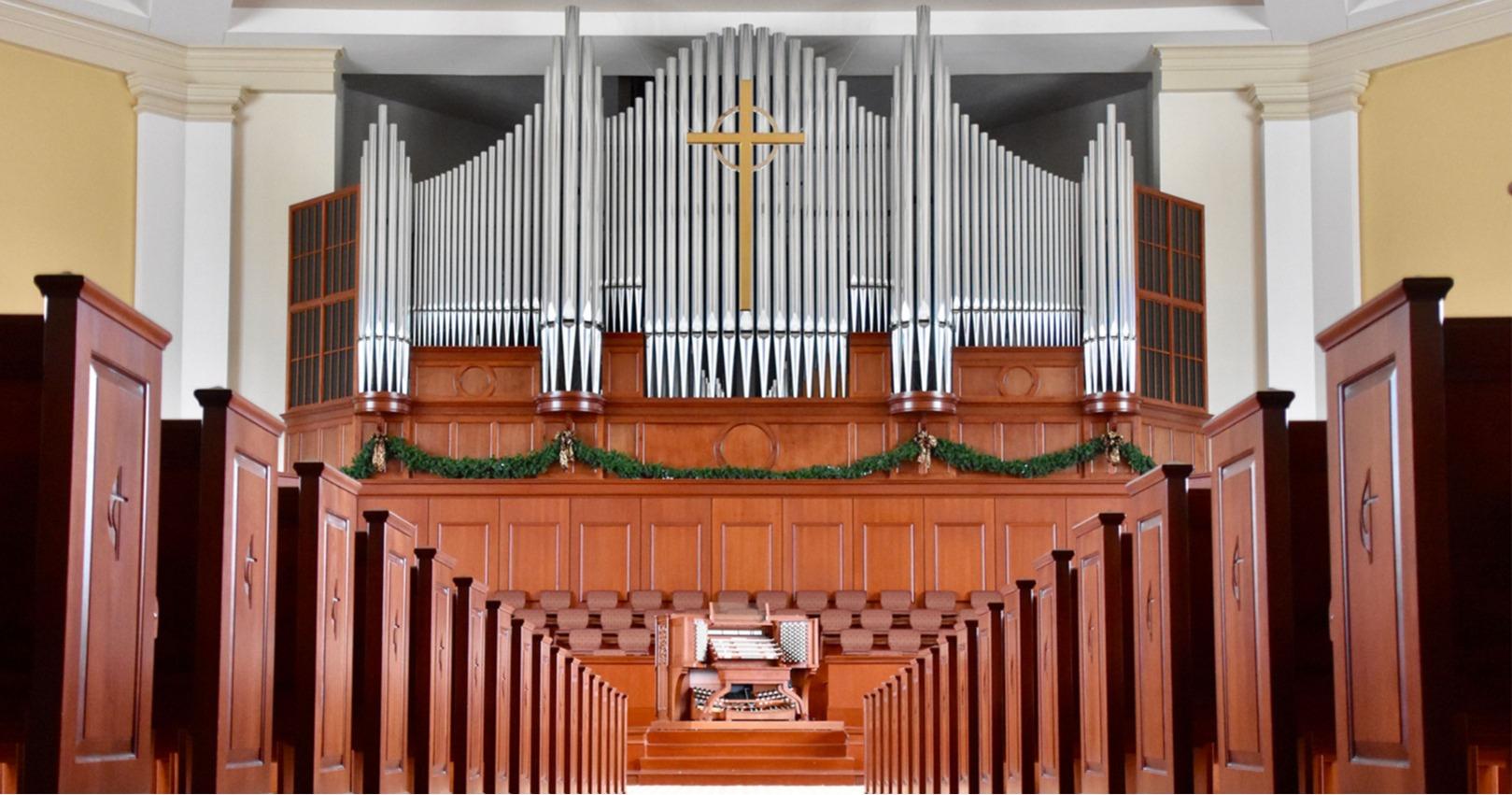 Johns Creek United Methodist Church