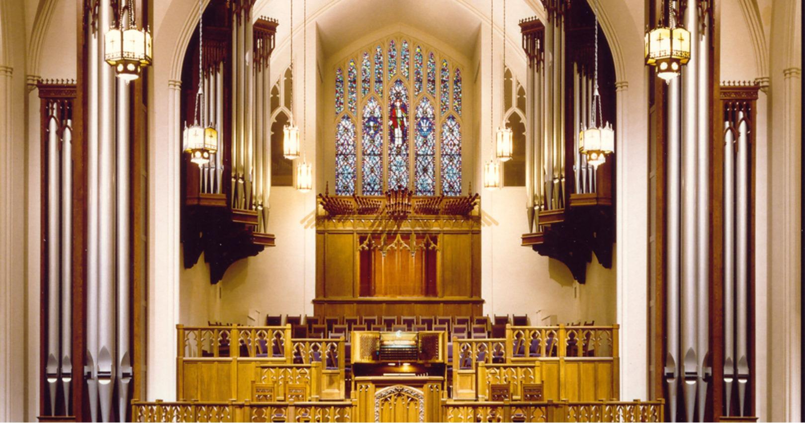 BroadwayBaptist Church